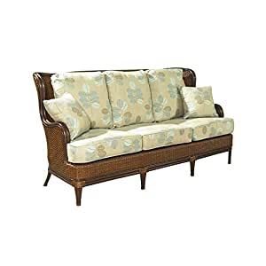Padma's Plantation Outdoor Palm Beach Sofa