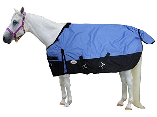 Derby Originals 600D Nylon Horse Turnout Winter Blanket Miniature and Pony Sizes, 46