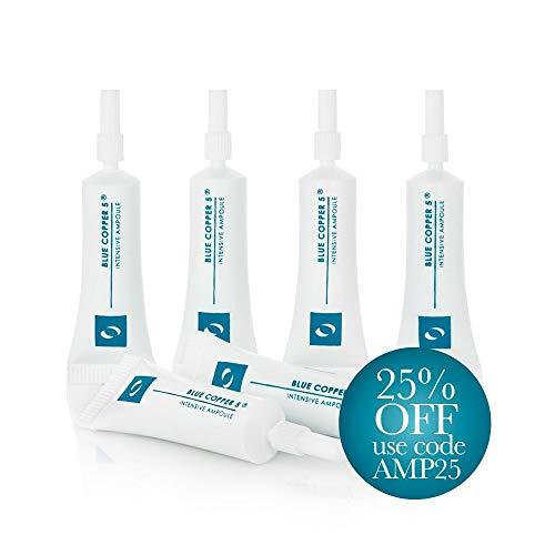 - Osmotics Cosmeceuticals Blue Copper 5 Molecular Repair Treatment