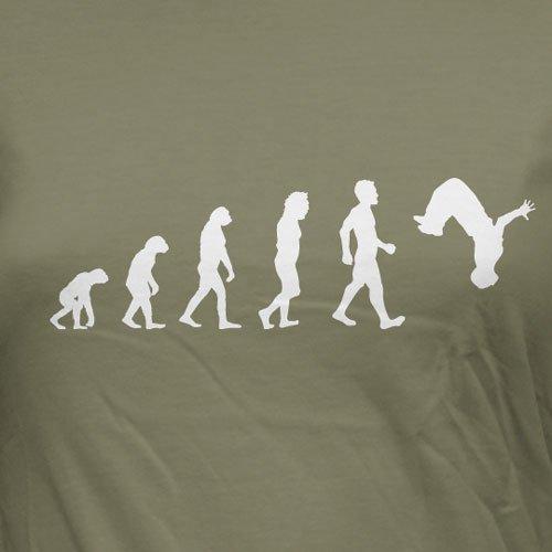 Evolution Gris À Pull Parkour Capuche pBvzqqH