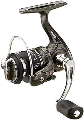 13 Fishing Wicked Regular Clampack Spinning Reel, Silver