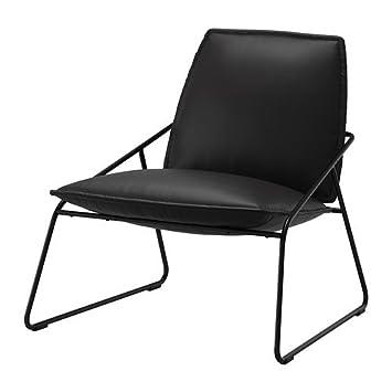 IKEA VILLSTAD - Silla fácil, Samsta antracita: Amazon.es: Hogar