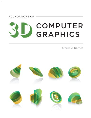Download Foundations of 3D Computer Graphics Pdf