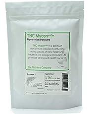 The Nutrient Company TNC MycorrMax - Prima de micorrizas inoculante con Hongos Trichoderma y bacterias (300g)