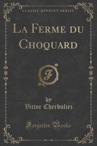 La Ferme Du Choquard