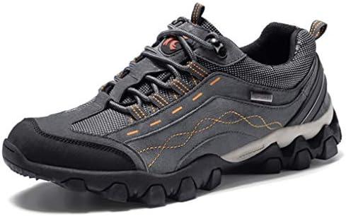 登山靴 メンズ レースアップ 春 夏 歩きやすい ハイキングシューズ ドライビングシューズ 幅広 抗菌 耐震 運動靴 軽量 耐磨耗 釣り キャンプ 旅行 屈曲性 疲れない ウォーキングシューズ クライミング シューズ