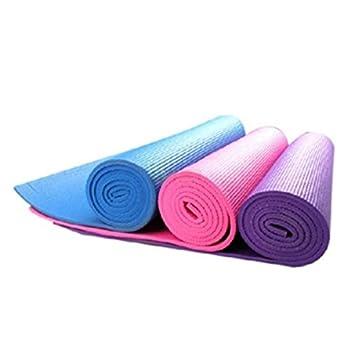 XD I principiantes estese 6 - 8 mm alfombrilla Yoga grosor ...