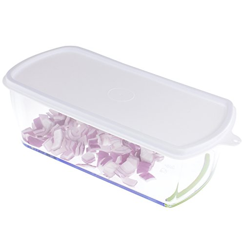 Freshware KT-405 4-in-1 Chopper, and Container with