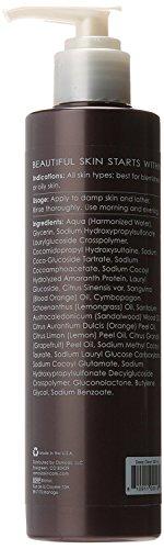 Osmosis Deep Clean Detox Facial Cleanser 6.7 oz (200 mL)
