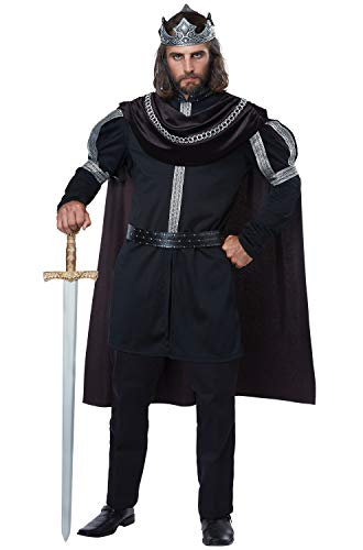 California Costumes Men's Dark Monarch - Adult