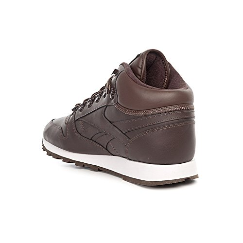 Reebok Classic Leather Mid Basic BD2538