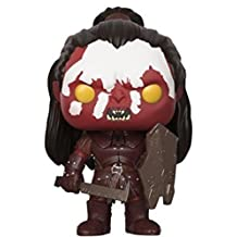 FUNKO POP! MOVIES: Lord of the Rings - Lurtz