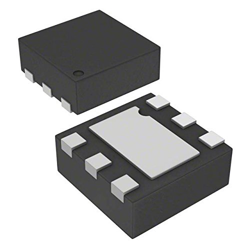 Richtek USA Inc. IC LDO 0.5A LOW DROPOUT ZADFN-6 PMIC - Voltage Regulators - Linear (Ldo Dropout Voltage)