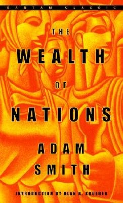 Read Online [(Wealth of Nations )] [Author: Adam Smith] [May-2003] ebook