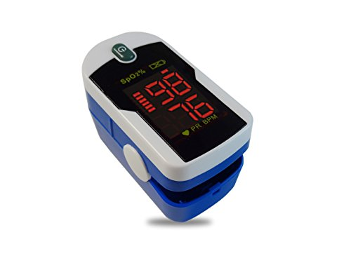 Buy portable pulse oximeter