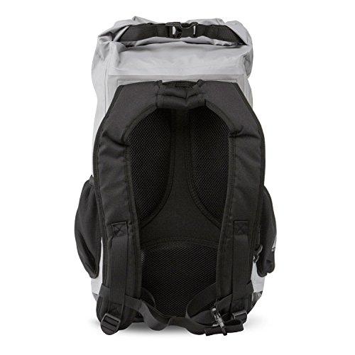 2017 Zhik 35L Waterproof Dry Backpack Ash DRY300 by Zhik (Image #2)