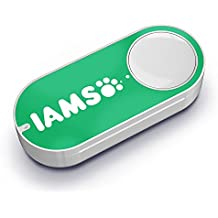 Iams Dash Button