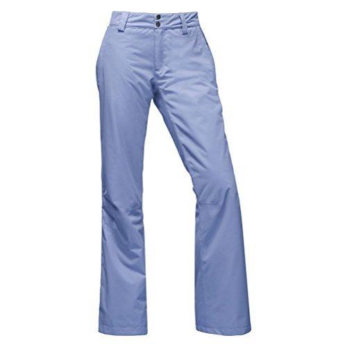The North Face Sally Pant Womens Ski Pants - Large/Grapemist Blue