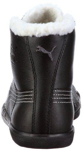 Puma Benecio Mid Fur Wtr - 35238501 Negro