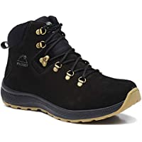 Bota Adventure Cano Alto Macboot Fuji 02 Preto