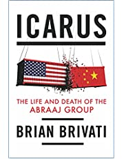 Icarus: The Life and Death of the Abraaj Group