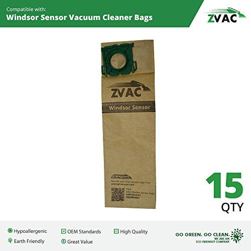 Windsor Sensor Versamatic Kenmore Vacuum product image