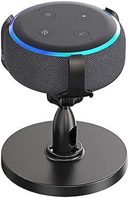 waysad - Soporte para Altavoz Inteligente 360° Ajustable con ...
