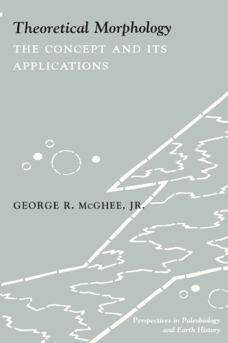Theoretical Morphology: The Concept and Its Applications (The Critical Moments and Perspectives in Earth History and Paleobiology)