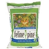 Feline Pine Kitty Litter