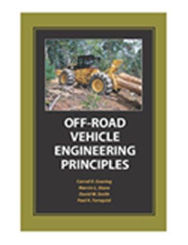 Off-Road Vehicle Engineering Principles