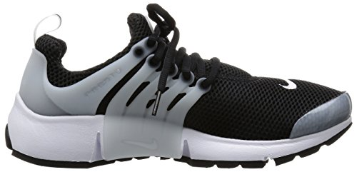 Nike Air Essential neutral Men's Grey Black Presto white rqCrP