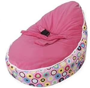 Babybooper Bean Bag, Pinky Winky