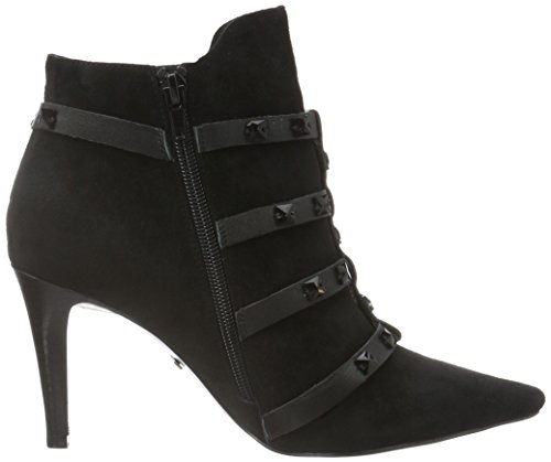 Belmondo 703552 01, Zapatillas de estar Por Casa Para Mujer Negro