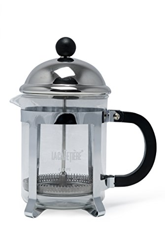 Le Meilleur French Press Coffee Maker : LaCafetiere Optima 4-Cup French Press French Presses All for COFFEE, TEA & ESPRESSO - the ...