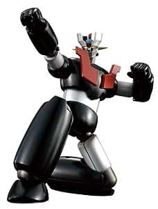 GX-45 Mazinger Z Soul of Chogokin Metal Figure [Toy] (japan import)