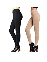 190e0605827563 Conceited Premium Ultra Soft High Waisted Leggings for Women - Regular and  Plus Size - Many