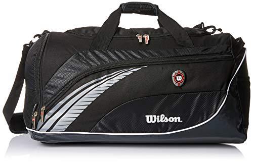 Bolsa Esp Is12315A 33 Litros, Wilson