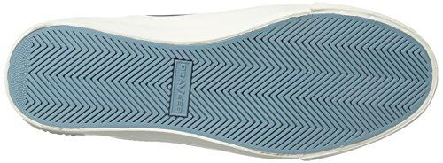 Seavees Mens Hawthorne Standard Mode Sneaker Sant Flottan