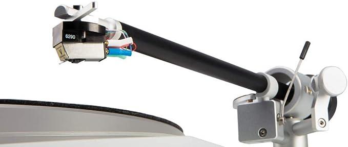 Marantz TT-15S1 Tocadiscos Premium con Cartucho Incluido | Motor ...