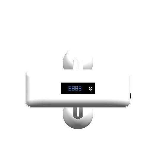 JL-Q Shoe Washer Ultrasonic Shoe Washer Tiene Una Pequeña Lavadora ...