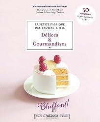 Délices & Gourmandises