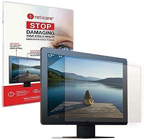 Reticare 352M-0117-B - Protector de Ojos para Monitor de 17, Intensive: Amazon.es: Informática