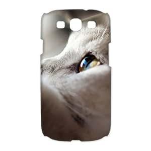 Samsung Galaxy S3 I9300 Phone Case Cat FG98069