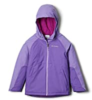 Columbia Little Girl's Alpine ActionIi Jacket Outer