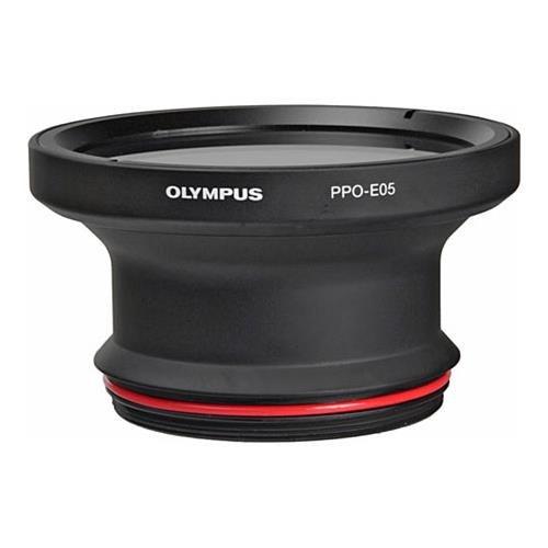 Olympus PORT UW LENS PPO-E05