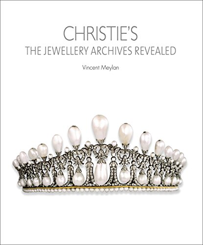 Christie's: The Jewellery Archives Revealed, by Vincent Meylan