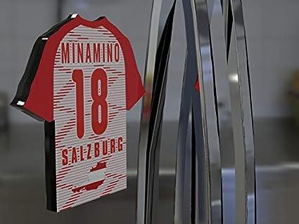 Banderines de fútbol austriacos - Imanes para nevera ...