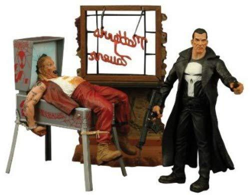 Marvel Select: Punisher Action Figure (Best Punisher Action Figure)
