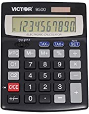 10 Digit Tax and Currency Conversion Desktop Calculator