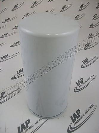 1613 - 6105 - 90 filtro de aceite elemento diseñado para uso con Atlas Copco compresores: Amazon.es: Amazon.es